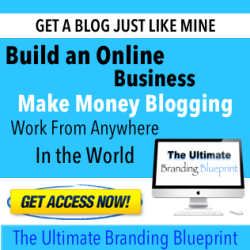 Ultimate Branding Blueprint