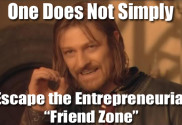 MLM Recruiting Friend Zone