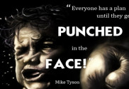 Punched In The Face