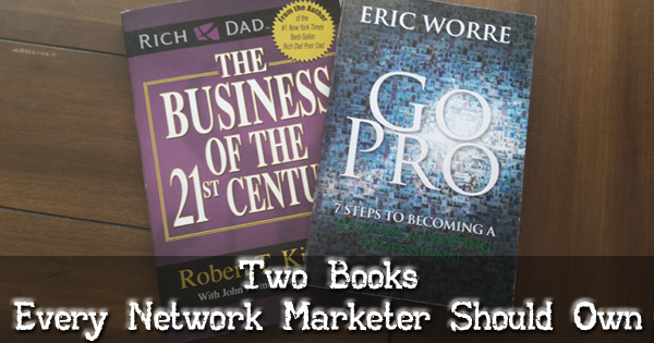 Best Network Marketing Books