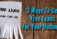 Free Network Marketing Leads - Free MLM Leads