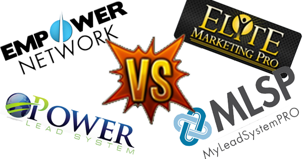 MLM Marketing System - MLM Marketing Systems