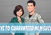 MLM Success - Multi Level Marketing Success