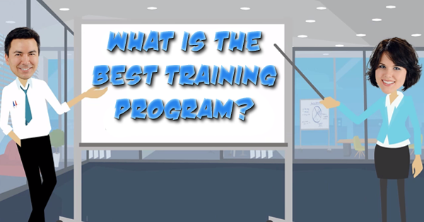Best MLM Training Program