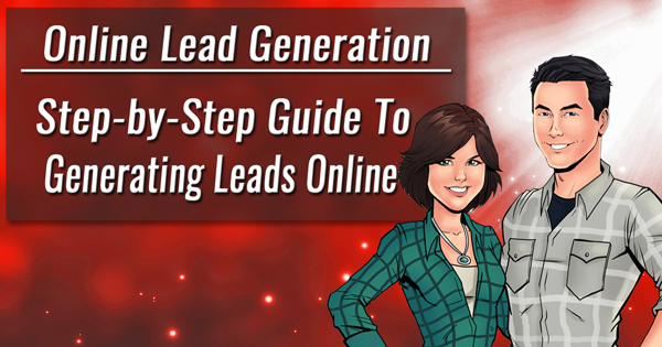MLM Leads - Online MLM Lead Generation FB