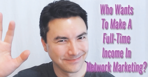 Network Marketing Tips - Network Marketing Success Tips