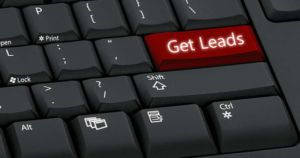 how to get network marketing leads online