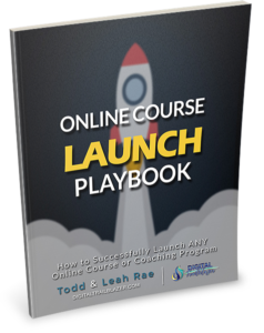 Online Course Launch Playbook